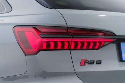 2020 Audi RS6 Avant - UK version 102
