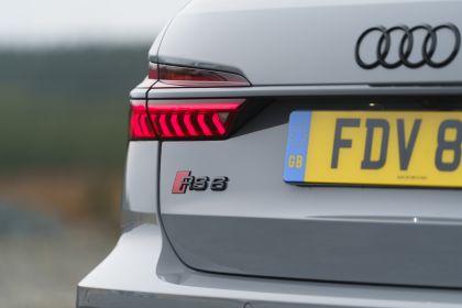 2020 Audi RS6 Avant - UK version 105