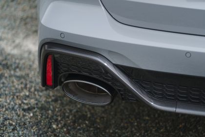 2020 Audi RS6 Avant - UK version 108
