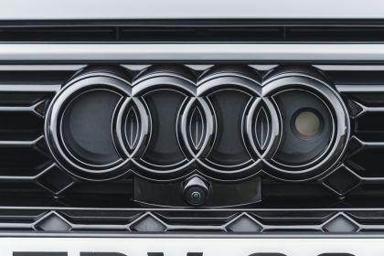 2020 Audi RS6 Avant - UK version 110