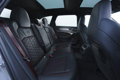 2020 Audi RS6 Avant - UK version 111