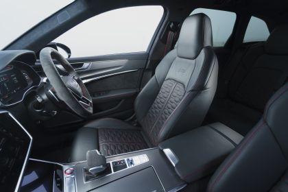 2020 Audi RS6 Avant - UK version 113