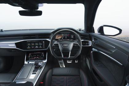 2020 Audi RS6 Avant - UK version 114