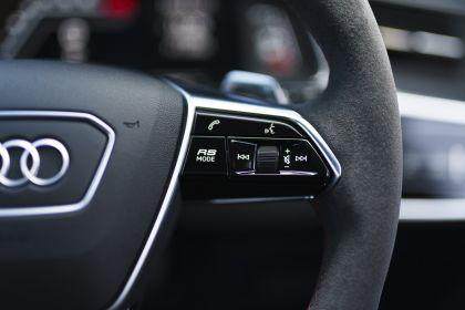 2020 Audi RS6 Avant - UK version 116