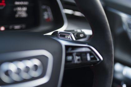 2020 Audi RS6 Avant - UK version 119