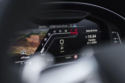 2020 Audi RS6 Avant - UK version 123
