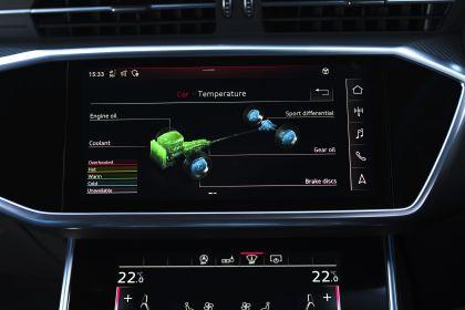 2020 Audi RS6 Avant - UK version 124