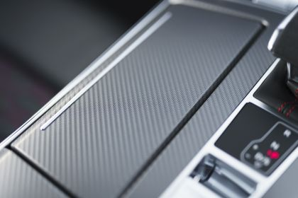 2020 Audi RS6 Avant - UK version 132