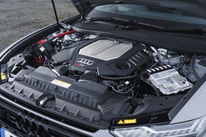 2020 Audi RS6 Avant - UK version 147
