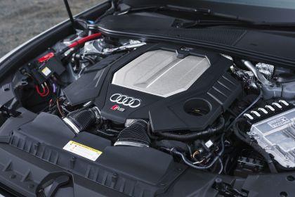 2020 Audi RS6 Avant - UK version 148