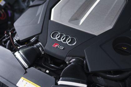 2020 Audi RS6 Avant - UK version 149