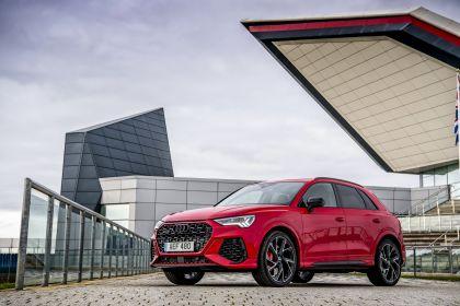 2020 Audi RS Q3 - UK version 1
