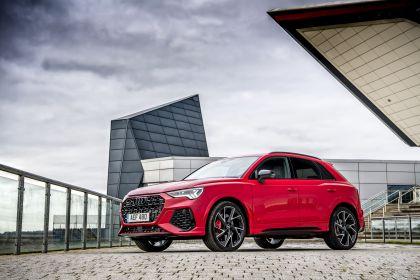 2020 Audi RS Q3 - UK version 2