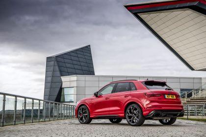2020 Audi RS Q3 - UK version 3