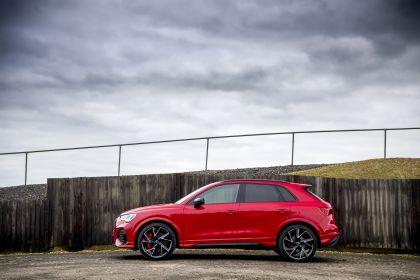 2020 Audi RS Q3 - UK version 4