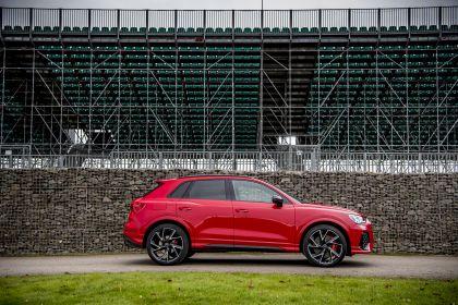 2020 Audi RS Q3 - UK version 5