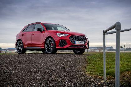 2020 Audi RS Q3 - UK version 6