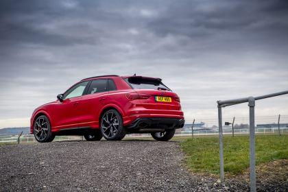2020 Audi RS Q3 - UK version 7