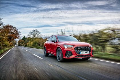 2020 Audi RS Q3 - UK version 10