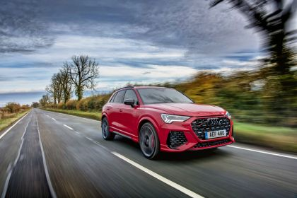 2020 Audi RS Q3 - UK version 12