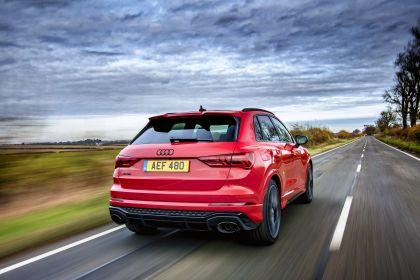 2020 Audi RS Q3 - UK version 15
