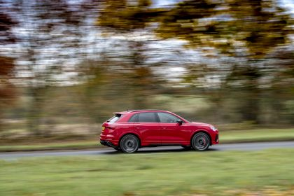 2020 Audi RS Q3 - UK version 20