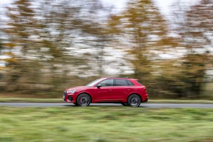 2020 Audi RS Q3 - UK version 21