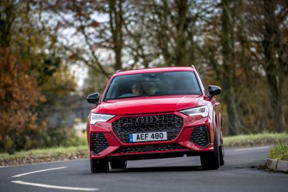 2020 Audi RS Q3 - UK version 23