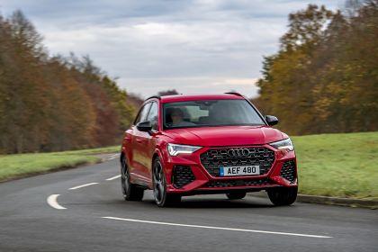 2020 Audi RS Q3 - UK version 24