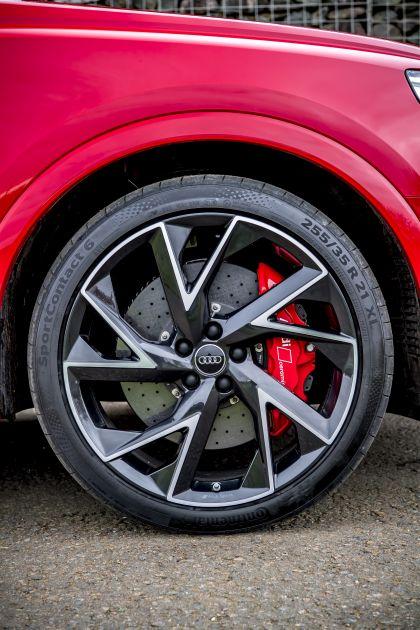 2020 Audi RS Q3 - UK version 31