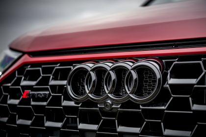 2020 Audi RS Q3 - UK version 35