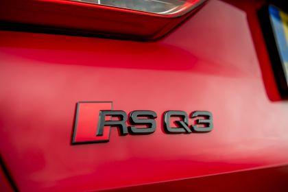 2020 Audi RS Q3 - UK version 36