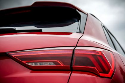 2020 Audi RS Q3 - UK version 37