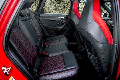 2020 Audi RS Q3 - UK version 40