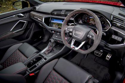 2020 Audi RS Q3 - UK version 44