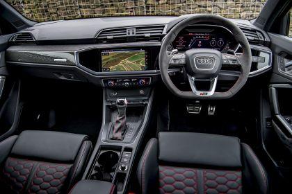 2020 Audi RS Q3 - UK version 46