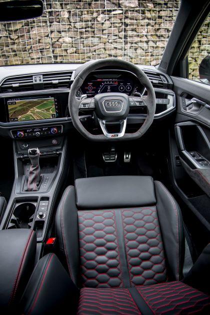 2020 Audi RS Q3 - UK version 47