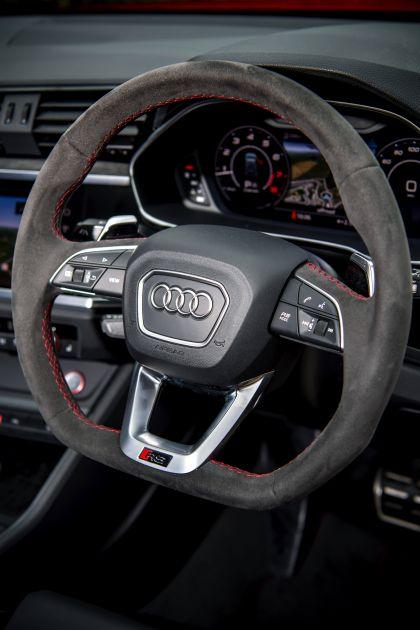 2020 Audi RS Q3 - UK version 48