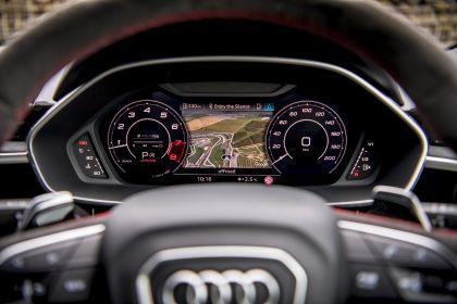 2020 Audi RS Q3 - UK version 52