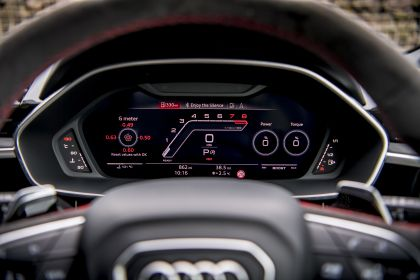 2020 Audi RS Q3 - UK version 53