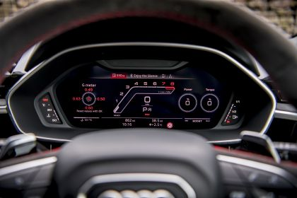 2020 Audi RS Q3 - UK version 54