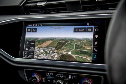 2020 Audi RS Q3 - UK version 55
