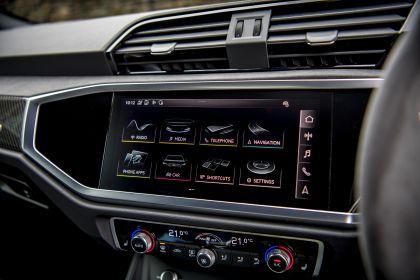 2020 Audi RS Q3 - UK version 56