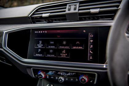 2020 Audi RS Q3 - UK version 57