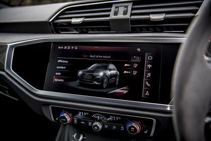 2020 Audi RS Q3 - UK version 58