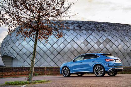 2020 Audi RS Q3 Sportback - UK version 5
