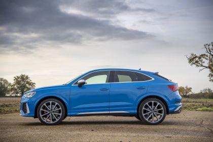 2020 Audi RS Q3 Sportback - UK version 9