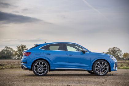 2020 Audi RS Q3 Sportback - UK version 11