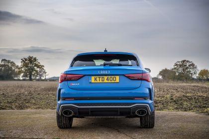 2020 Audi RS Q3 Sportback - UK version 12
