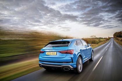 2020 Audi RS Q3 Sportback - UK version 18